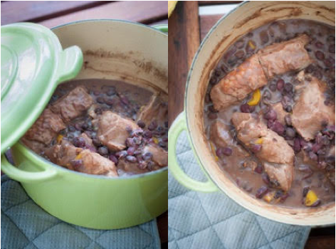 """""""De-fattening"""" your Winter Soups and Stews"""