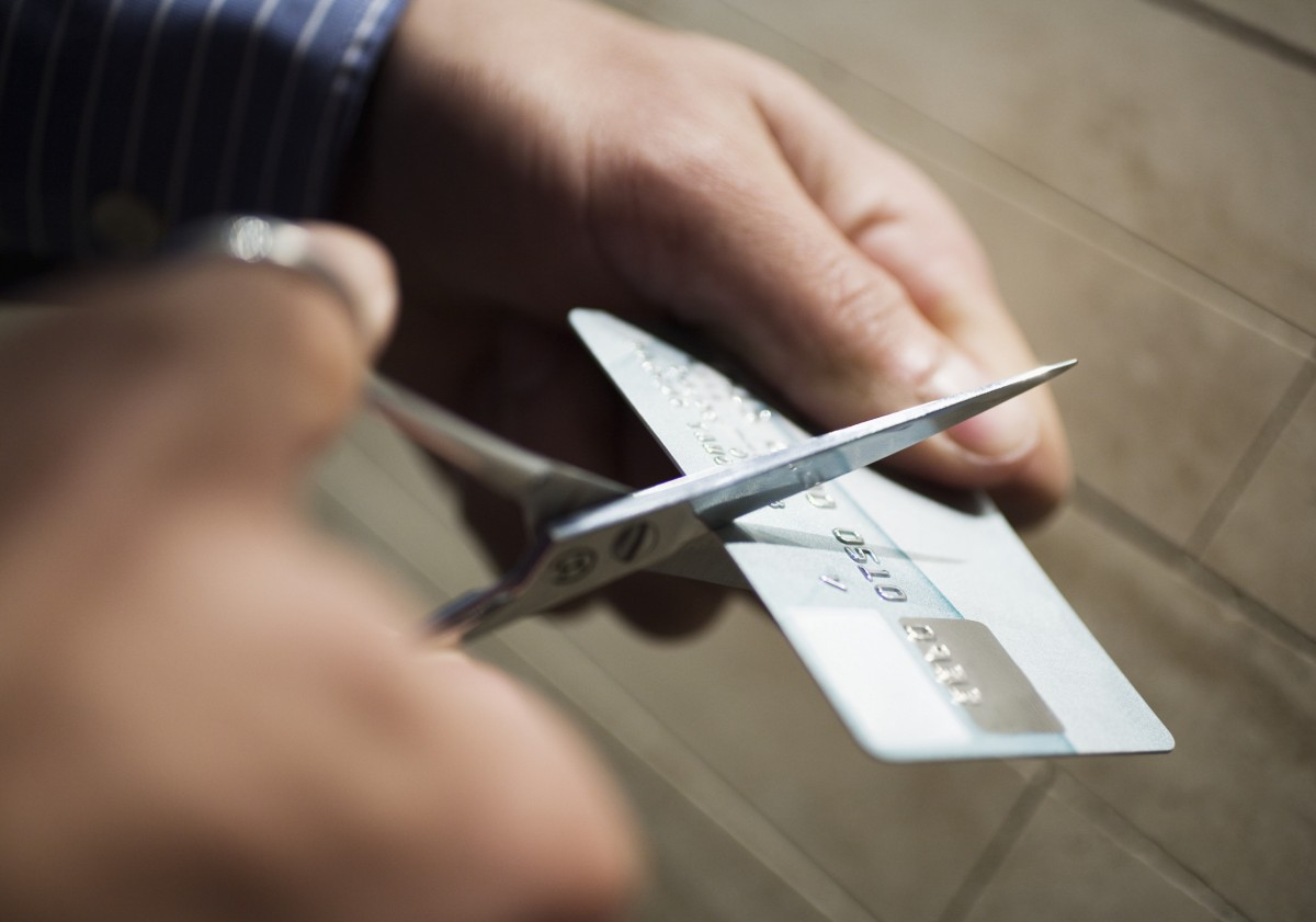 Break the Shackles of Debt (Pt 2 of 2)