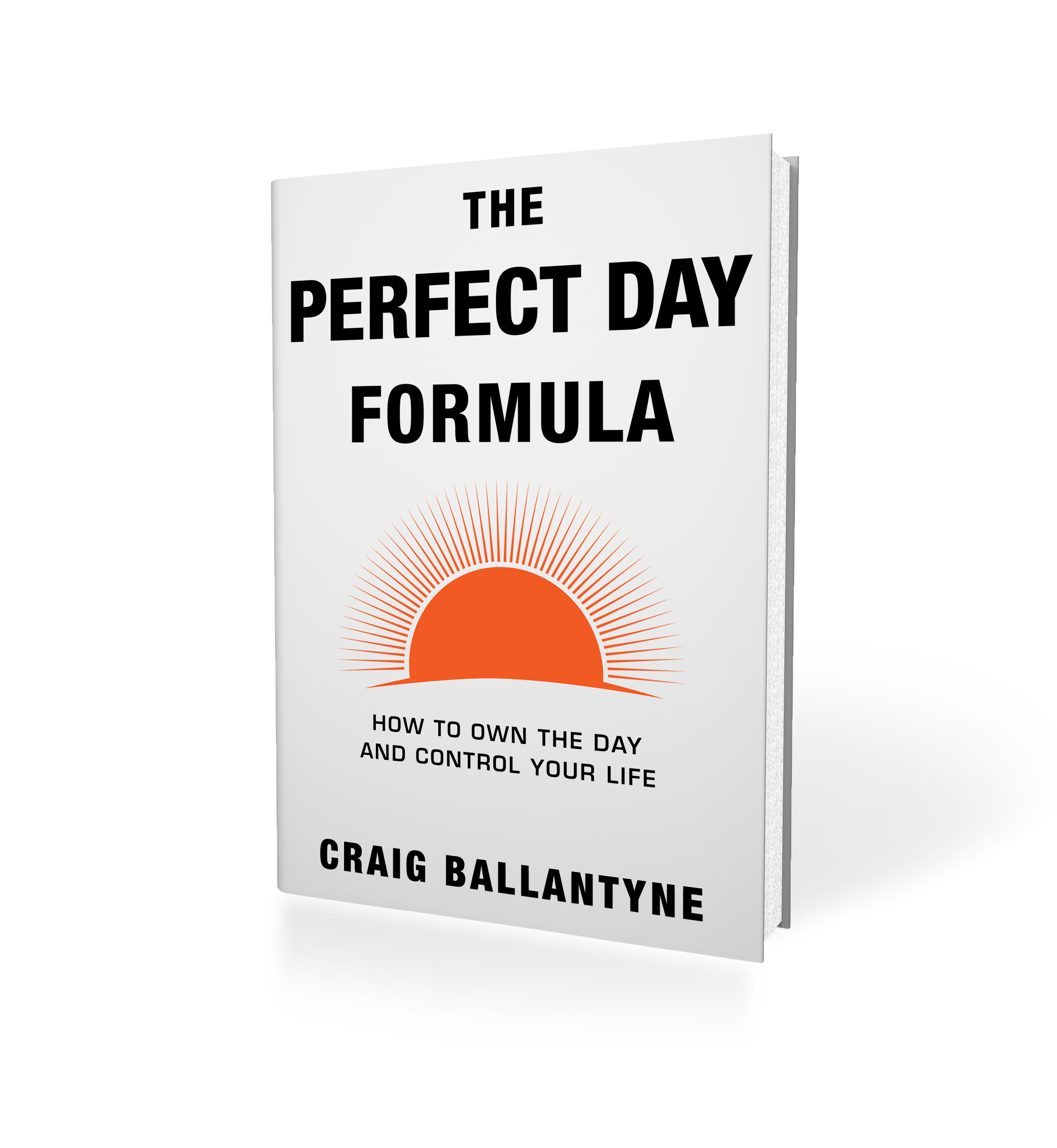 Win a Free Perfect Day Formula Audiobook!