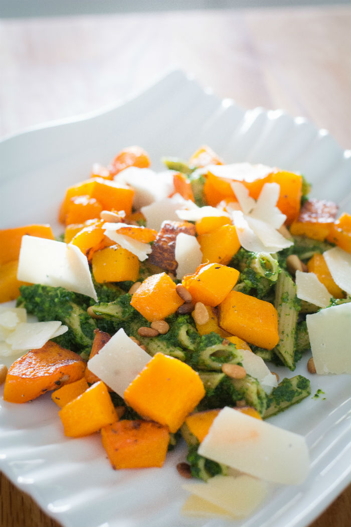 Try This Deliciously Easy, Fat-Burning Butternut Squash Recipe