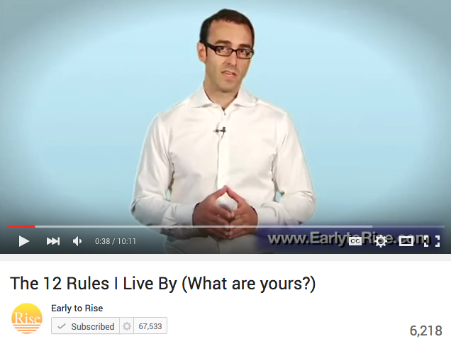 How To Live Your Life With Less Guilt and More Energy