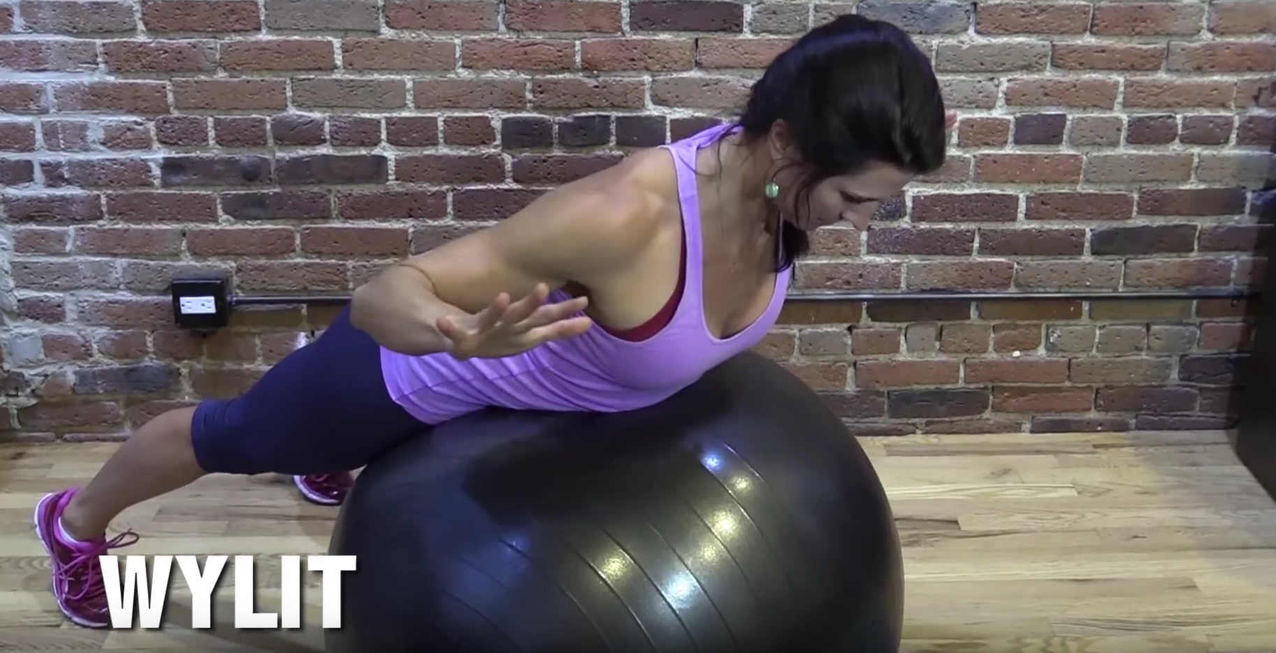 Best Workouts! (Anything but Routine)