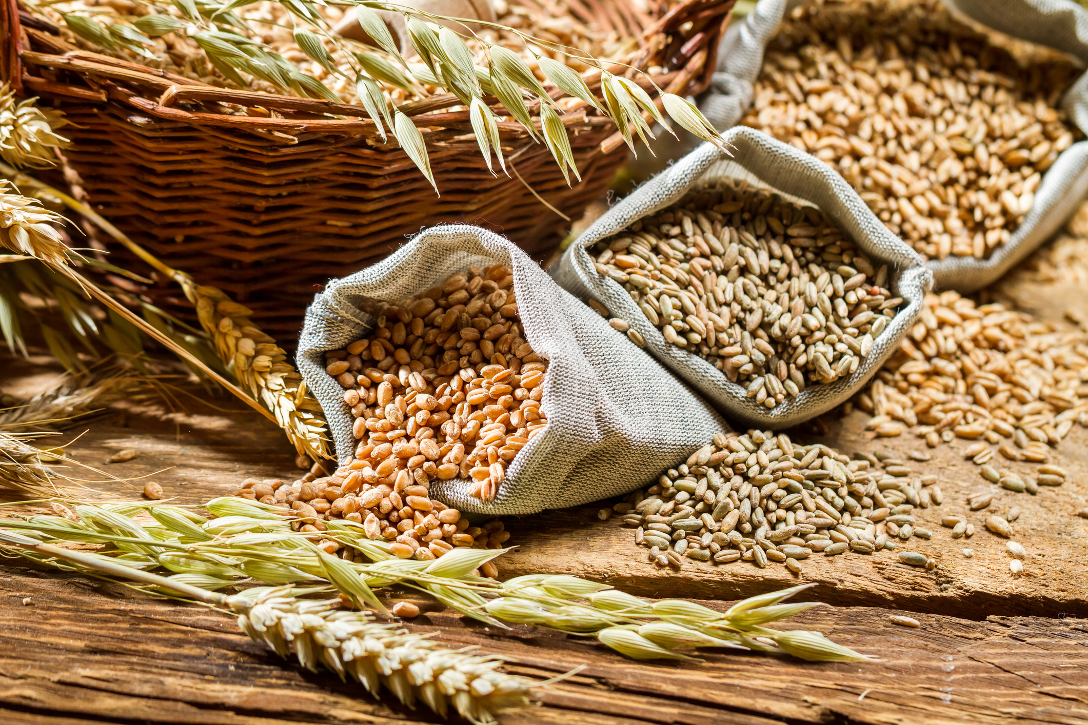 Whole Grains 101: What to Buy