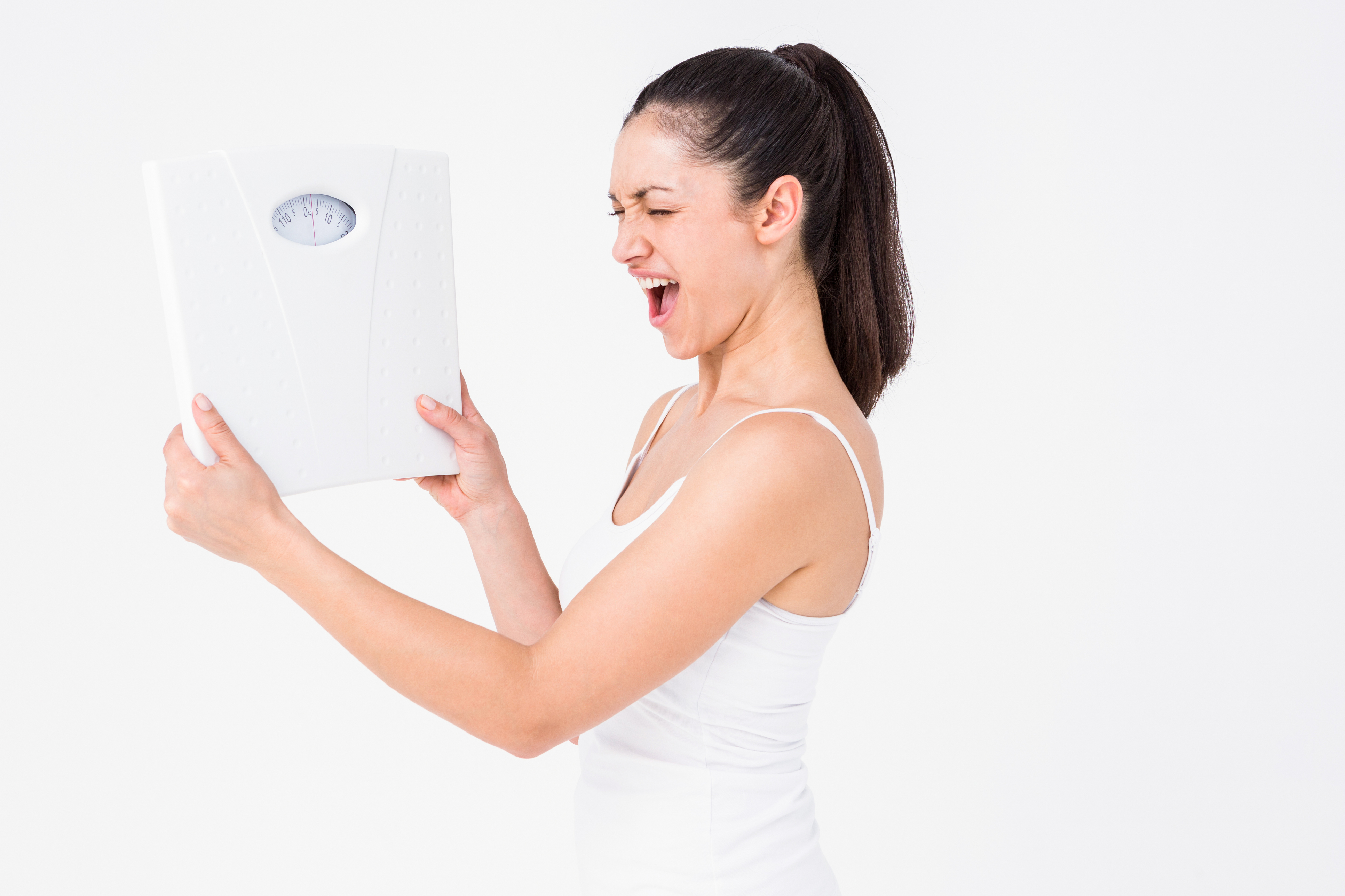Debunking Fad Diets: Why Diets Don't Work