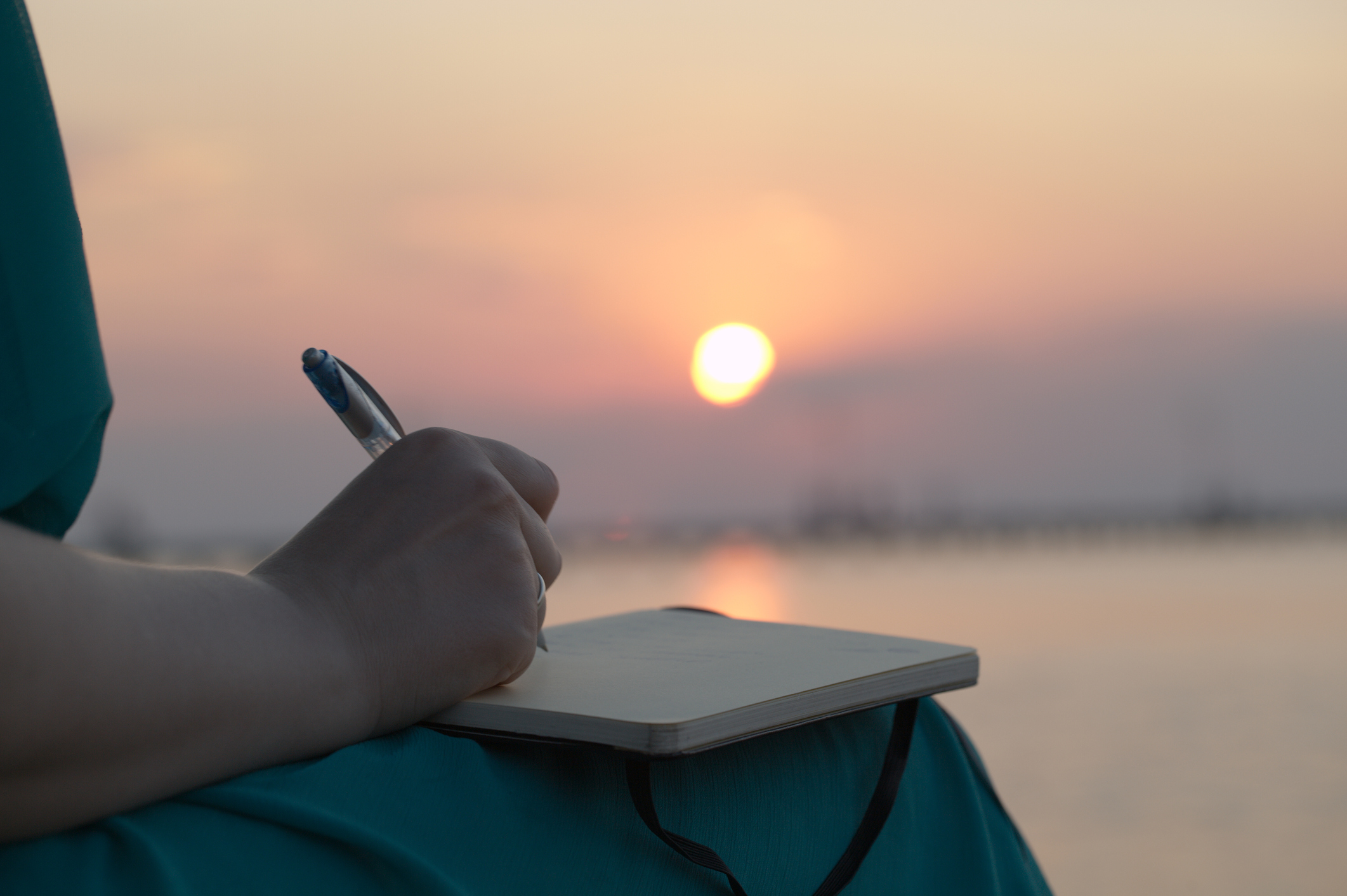The Strategies That Helped Me Write 3 Books in 3 Years