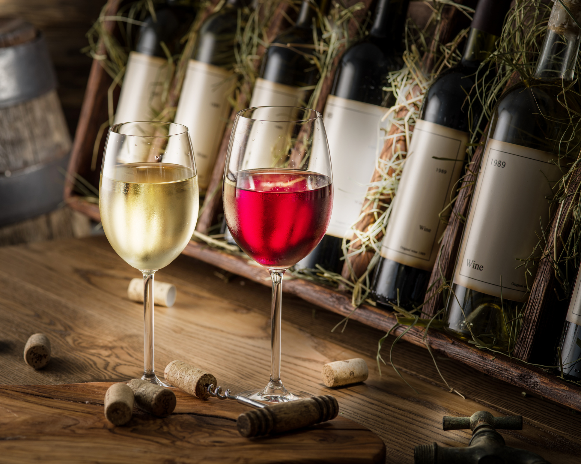 5 Reasons I Love Wine… And You Should Too