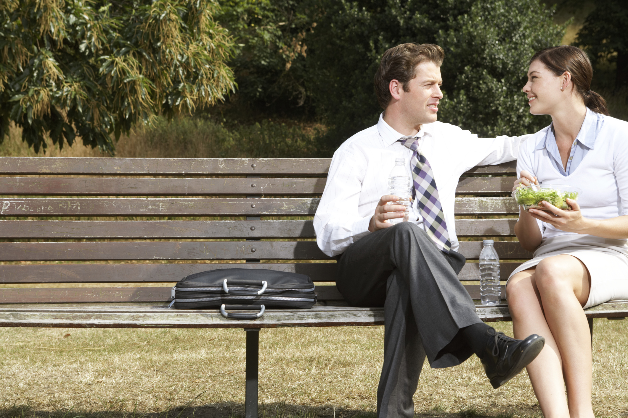 How to Build a Business and Not Get Divorced