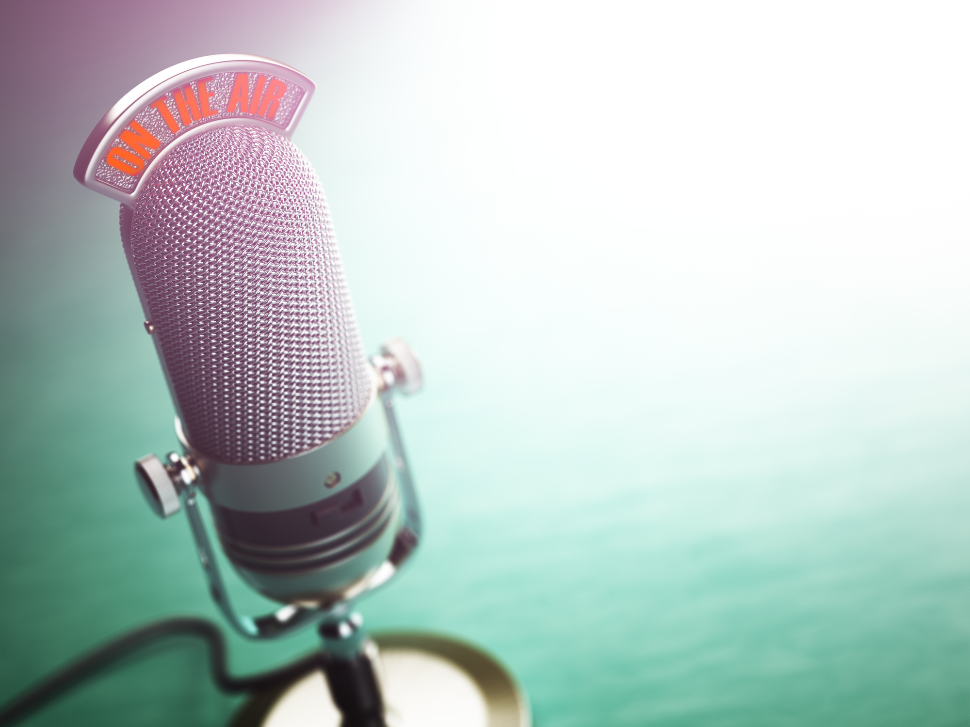 How to Build a Perfect Podcast