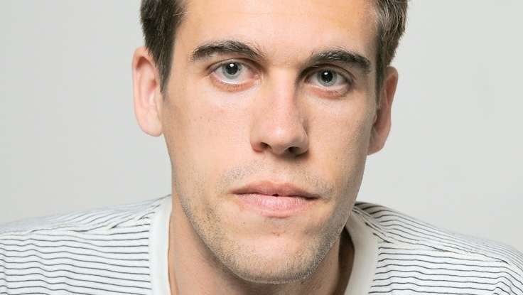 ETR  Exclusive: One on One with Ryan Holiday