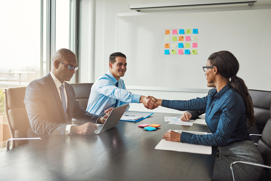 How To Ask Sales Questions That Open Doors And Close Deals