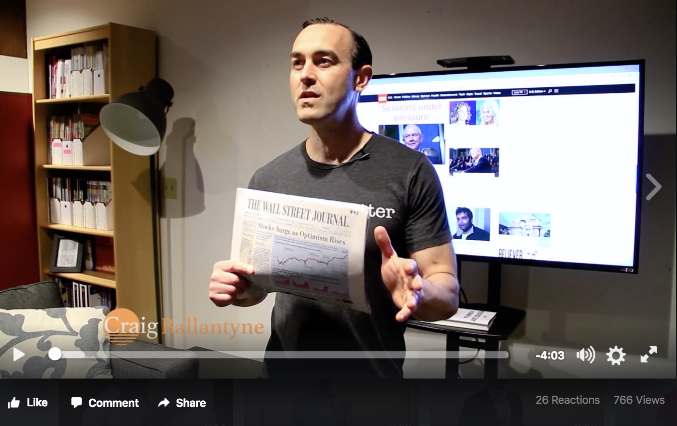 53 Video Ideas for Facebook