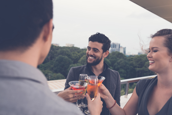 3 Ways to Be the Most Memorable Person in the Room