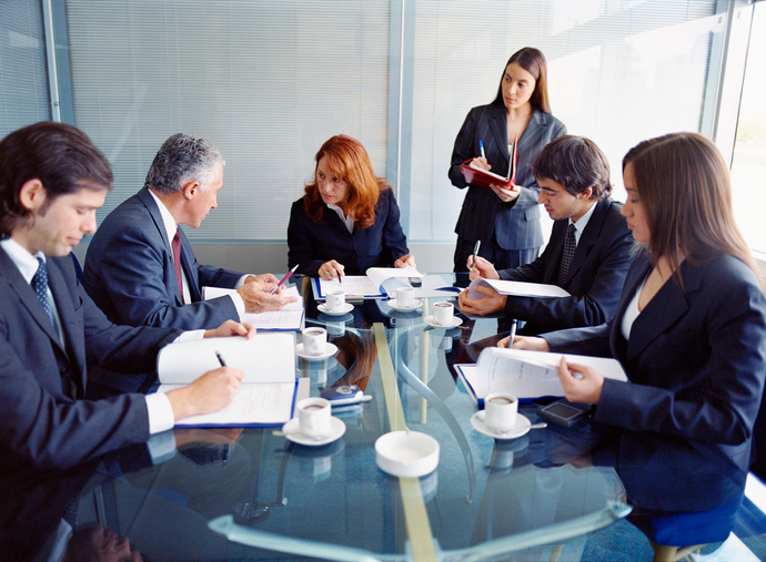 5 Tips to Run Productive and Profitable Meetings