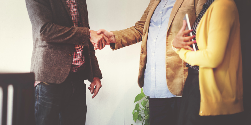 How To Increase Your Net Worth Through High-Value Networking