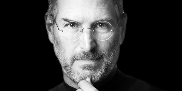 Steve Jobs's Lesson on How to Be More Charismatic