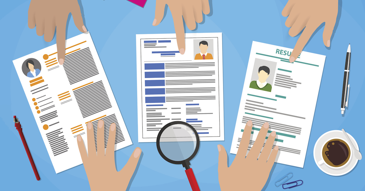 Resume and Cover Letter Tips to Help You Land an Interview