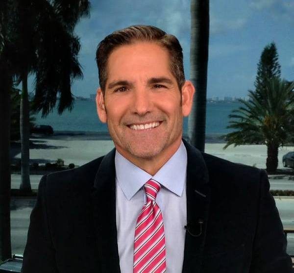 An Interview With Grant Cardone on His Journey to Success