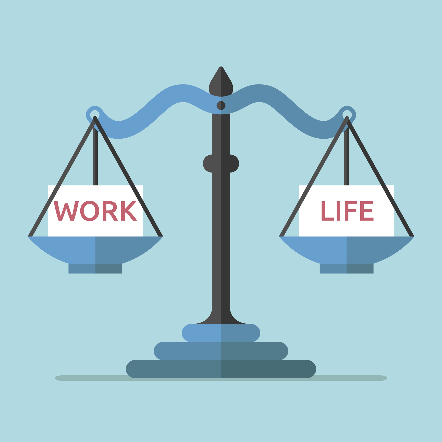 The Truth About Work/Life Balance