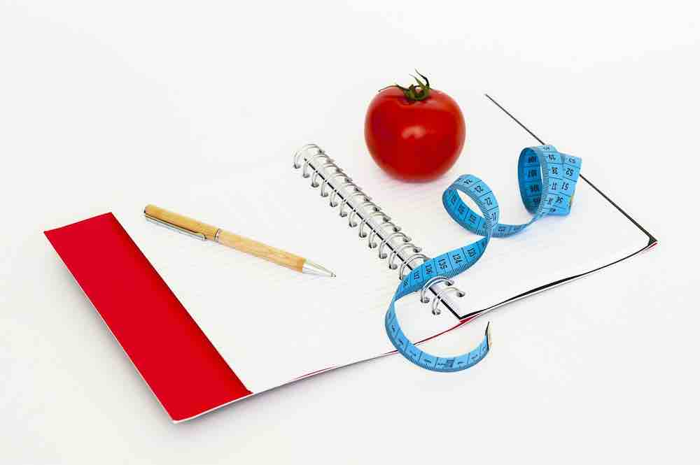 Why a Food Diary is The Secret to High Performance