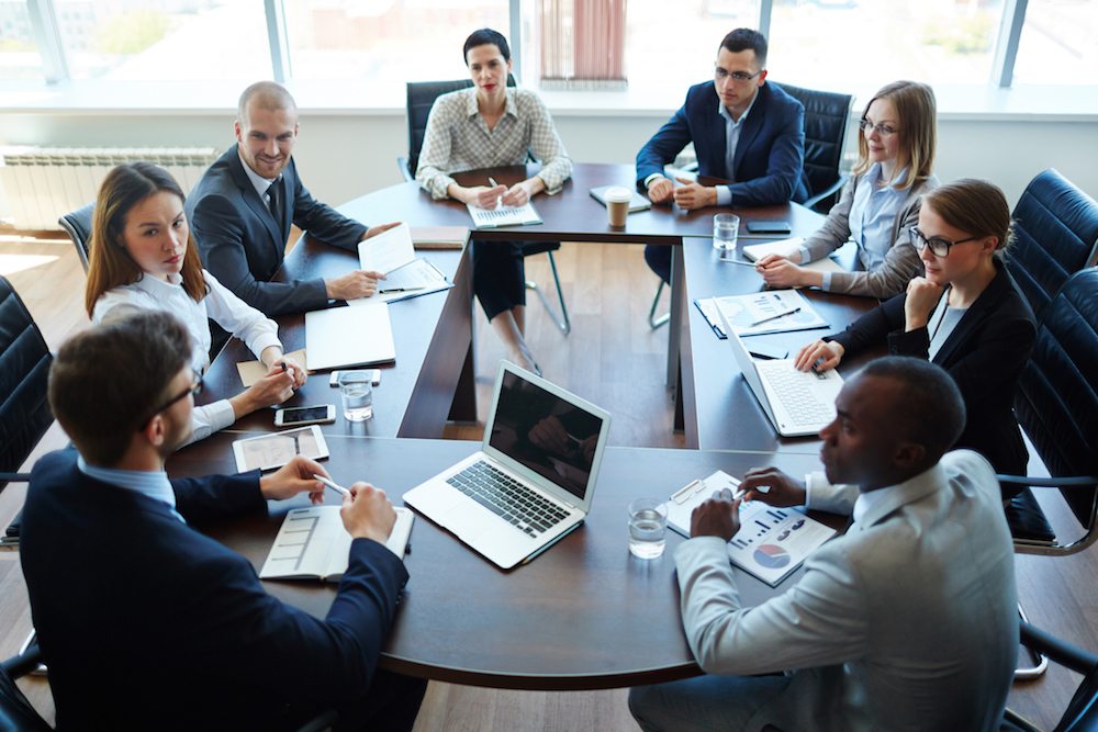 The #1 Meeting You Need for 10X Growth