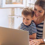 Entrepreneurs and Parents