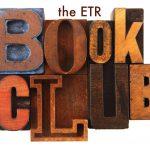 The ETR Book Club