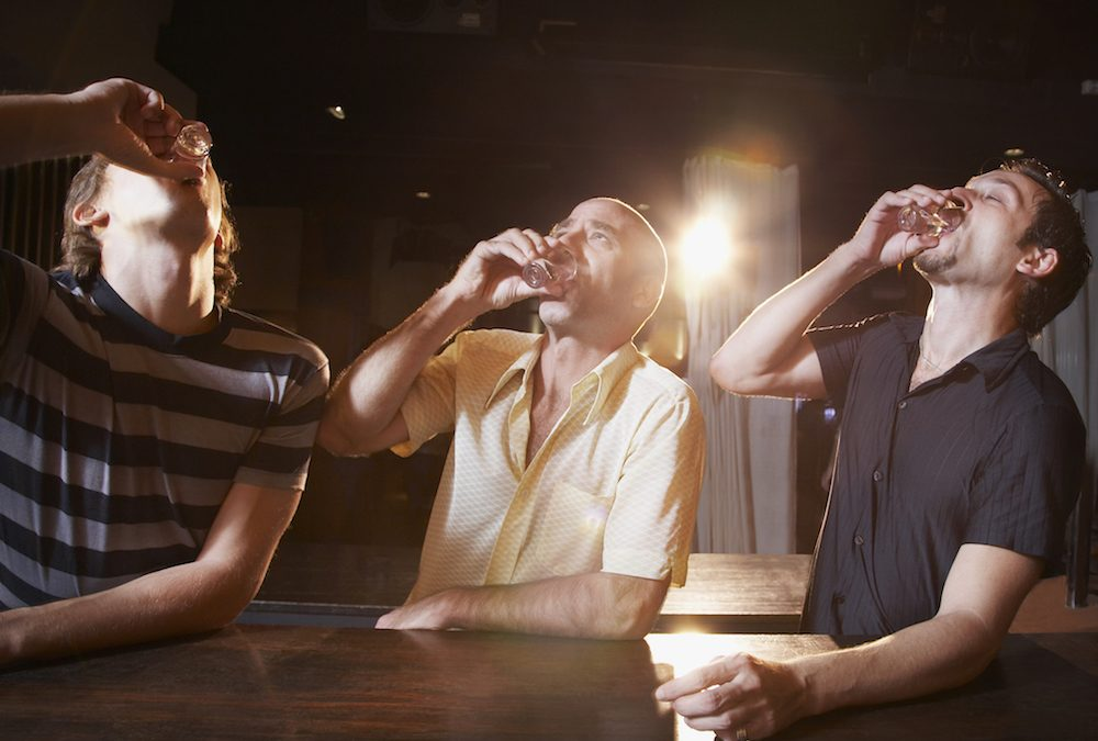 5 Simple Steps to Stop Drinking Too Much