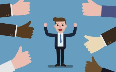 The Incredible Value of Recognition (and How You Can Keep It Going All Year Long)
