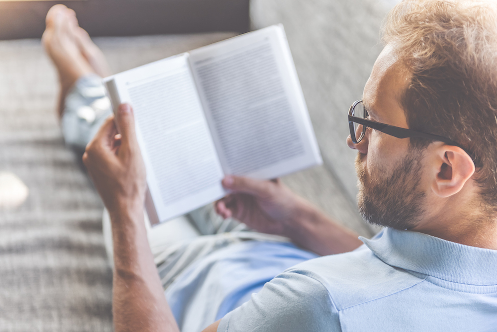 If You're Not Spending 5 Hours per Week Learning, You're Being Irresponsible
