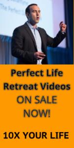 Perfect Life Retreat Videos SALE